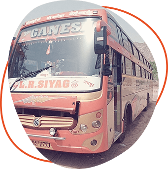 About Shree Ganesh Travels
