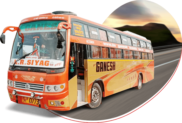 Online Bus Ticket Booking Shree Ganesh Travels